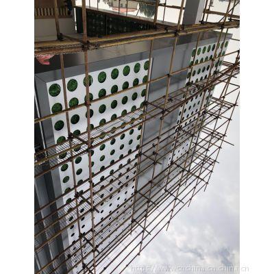 汕頭廣汽傳祺新能源銀白色鋁單板供應