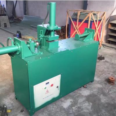 永兴牌管子缩管机 小型油液缩口机 扩口机对接不锈钢