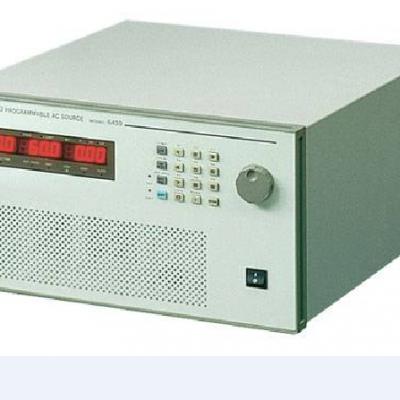 Chroma/致茂台湾6400可编程交流电源