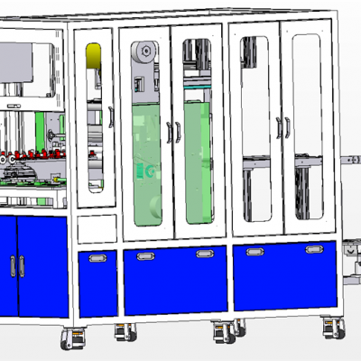 覆膜机生产厂家-覆膜机-跅驰科技覆膜机(查看)