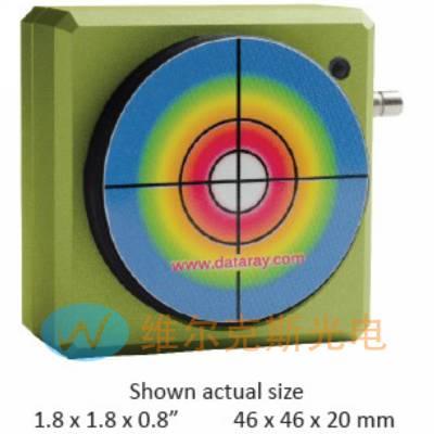 WinCamD-THz大面积太赫兹光斑轮廓分析仪_维尔克斯光电代理