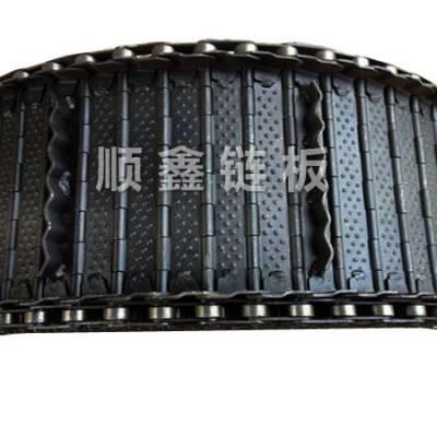 机床排屑链板 -顺鑫排屑链板 -贡井区排屑链板