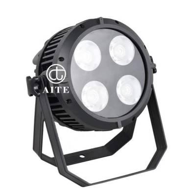 艾特光电 200W防水四眼COB面光灯、投光灯,满足中大型超远距离投射,厂家直销