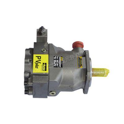 parker变量泵PV016R1K1T1NFFD产品介绍