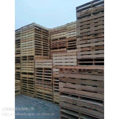 哪里有二手木托盘出售?上海海关直销