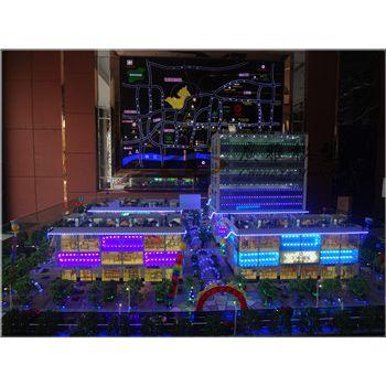 广雅模型展示沙盘设计制作与售后服务