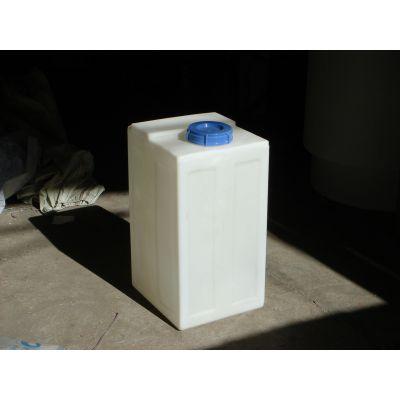 厂家供应方形加药箱设备专用