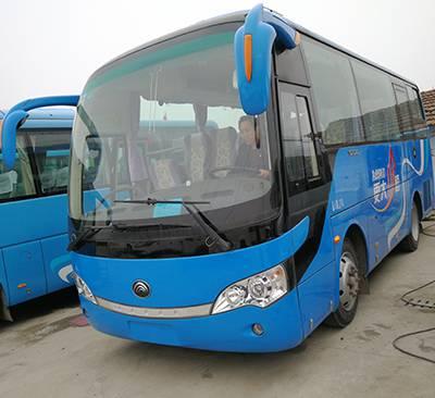 芜湖租车-芜湖骏马大巴租车-客车租车