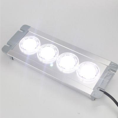 NFC9121-12W-220V变电站电厂下水道电缆地沟专用 LED顶灯