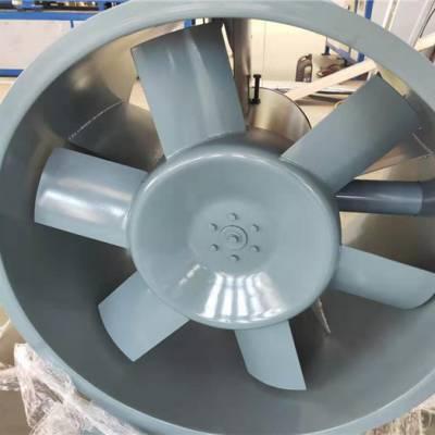 高温排烟风机厂家直销-霍尔托普知名品牌-菏泽高温排烟风机