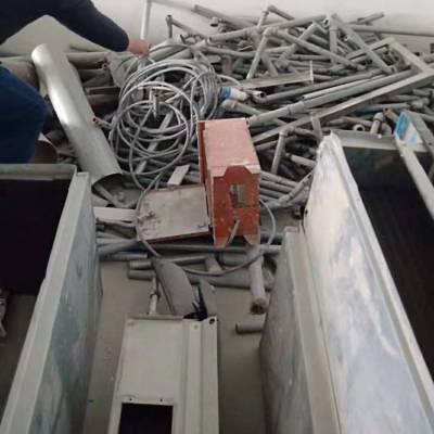 废钢回收废铁回收废铝回收不锈钢回收废旧金属回收废品回收