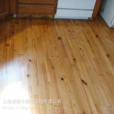 上海港榕常年供应防腐木-品质直销木地板