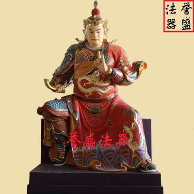 【誉盛法器】树脂佛像/佛像报价 韦陀菩萨韦陀尊者