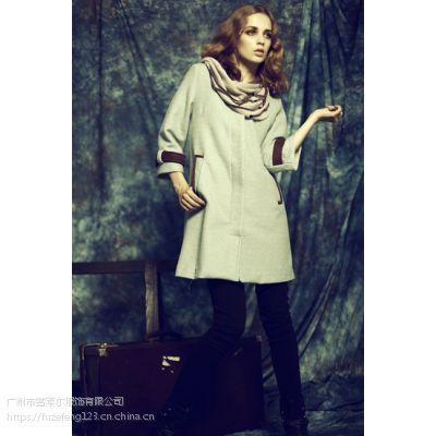 上海高端品牌折扣遇见天19春夏女装品牌折扣休闲大码女装批发新款组货包