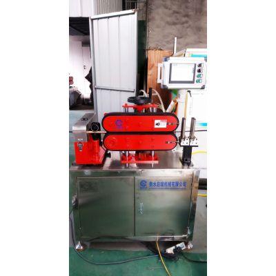 尼龙管编织管自动切管切管机