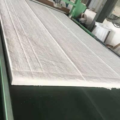 厂家生产90kg降噪硅酸铝针刺毯