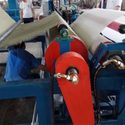 挤出流延复合机供应商-买发泡机到金利达机械-挤出流延复合机