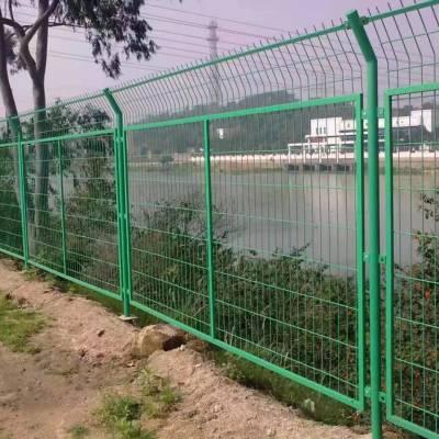 铁艺护栏围栏热镀锌栏杆围栏锌钢护栏浸塑栅栏栏栅围墙绿化栏围栏