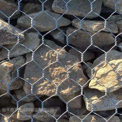 格宾网泥石流护坡网 石笼网执行标准参数