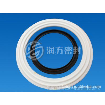 四氟 塑料王——阀座、导向环,各种密封垫圈、填料函、缓冲环等