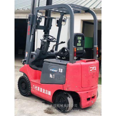 力至优1.5吨工厂电动叉车_电动托盘式堆垛车