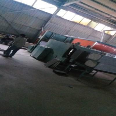 聚苯板收缩机/中康建材品质精良_水泥发泡板收缩机_匀质板打包机