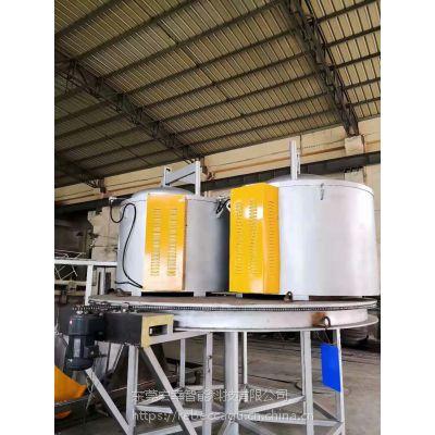 江西工业炉设备批发 可定制生产大小尺寸 熔铝炉 保温炉 时效炉