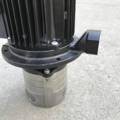 鄂州宏奇水泵SBK3-33/33机床冷却液泵采购价格