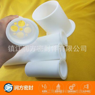 四氟内衬管 应用于:河北承德 金属管浮子流量计 重要零部件配件