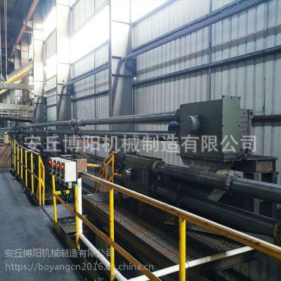 石灰粉管链输送机、粉料管链式输送设备