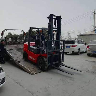 鹤壁3吨叉车-(恒升机械)-3吨叉车品牌排行