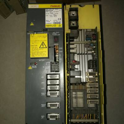 发那科系统设备维修,发那科伺服驱动器,发那科伺服电机,控制器,A06B-6079-H106