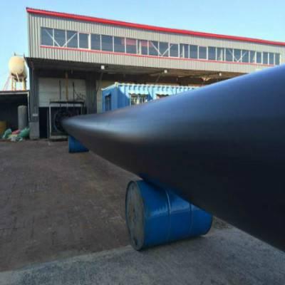 聚氨酯泡沫塑料直埋管 聚乙烯直埋防腐保温管 高密度聚乙烯外套管
