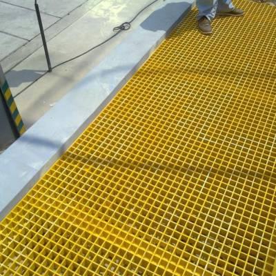 瑞丽玻璃钢格栅厂家 玻璃钢格栅盖板 值得信赖