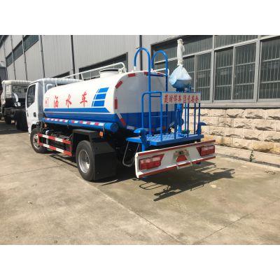 出售四川泸州5吨环卫洒水车 二手洒水车 哪里有卖