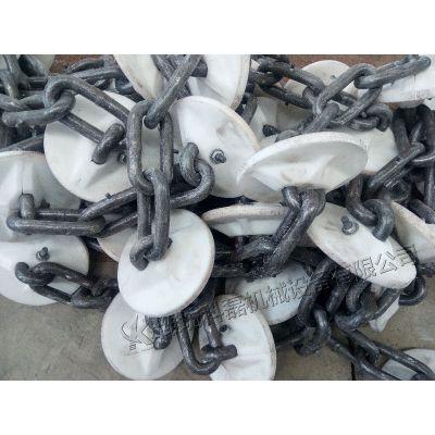 科磊非标定制钛矿粉管链输送机 质优价廉