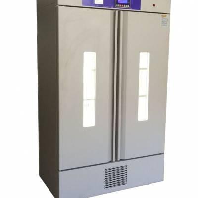 ZGZ-(450)A/B/C/D小型冷光源光照培养箱