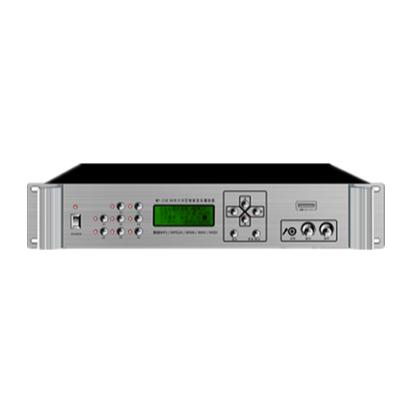 中河新款6分区智能定时播放器MP-238