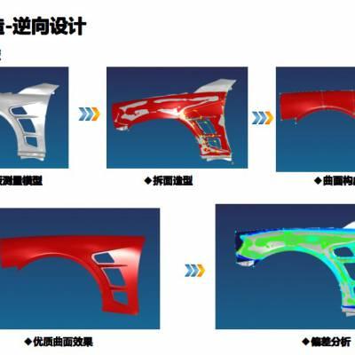 公司新闻:平顶山尾灯光学花纹设计三维扫描仪 二次元测量仪精选厂家