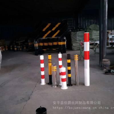 型号7:U型护栏(挡车杆、分道栏) U型护栏的规格:1米,1.5米,2米等等 类型:护栏
