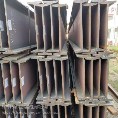 西安大厂工字钢Q235B现货陕西Q345B普锰价格 鞍山日钢