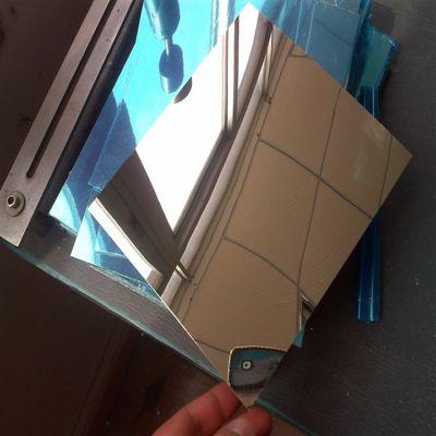 pmma压克力扩散板、2MM黑色圆形塑胶片、亚克力镜片