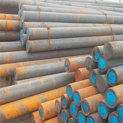 批发38crmoal高级氮化钢 合金结构钢 铬钼铝圆钢