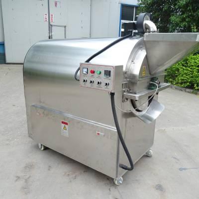 芝麻炒锅 五谷杂粮炒货机厂家直营 304不锈钢材质自动温控