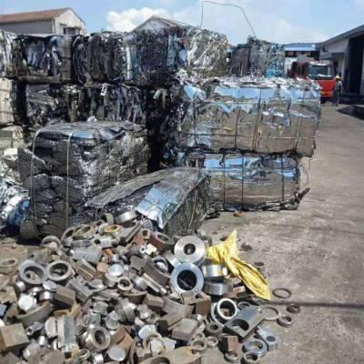 上海正规废品回收商家