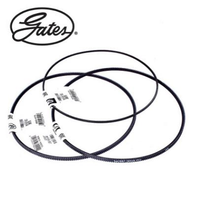 供应美国进口盖茨(gates) 聚氨酯3M系列广角带 传动带 工业皮带