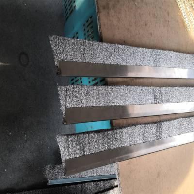 火电厂空气预热器刷式密封 空预器节能环保密封钢刷
