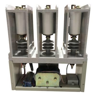 ZKTJ400/1.14KV交流高压真空接触器