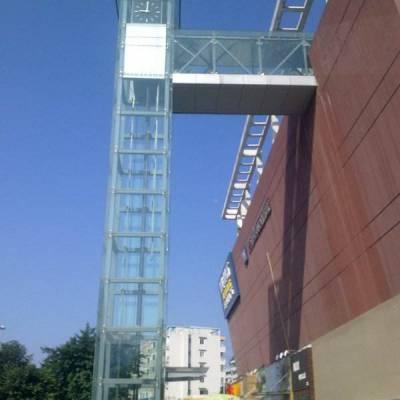 多层房加装电梯费用-山东加装电梯-淄博龙达安装电梯