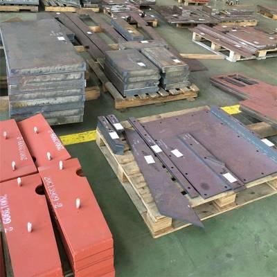 东莞大岭山钢板切割加工厂 配套火焰切割异型q235a钢板